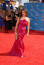 Julia ormond at the nd annual primetime emmy awards nokia theater los angeles ca Stock Photography