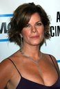 Julia Roberts, Marcia Gay Harden Stock Images