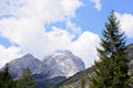 Julian Alps Royalty Free Stock Image