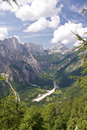 Julian alps Royalty Free Stock Photography