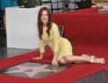 Julianne Moore Royalty Free Stock Photo