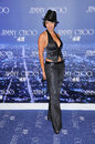 Julie brown at the jimmy choo for h m collection private location los angeles ca Stock Images