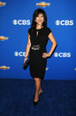 Julie chen at the cbs fall season premiere event cruze into the fall colony hollywood ca Stock Photography