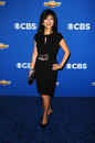Julie chen at the cbs fall season premiere event cruze into the fall colony hollywood ca Royalty Free Stock Image