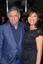 Julie chen les moonvies and at the premiere of faster chinese theater hollywood ca Stock Photography