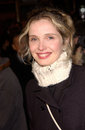 Julie delpy actress at the hollywood premiere of the royal tenenbaums dec paul smith featureflash Royalty Free Stock Photography