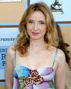 Julie delpy independent spirit awards santa monica beach santa monica ca march Royalty Free Stock Photo