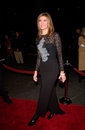 Julie moran tv presenter at the los angeles premiere of snatch jan paul smith featureflash Stock Photo