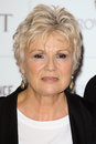 Julie walters arriving for the moet british independent film awards at old billingsgate london picture by steve vas featureflash Stock Image