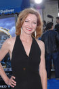 Julie White Stock Photo