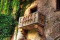 Juliets Balcony Verona