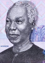 Julius Nyerere Royalty Free Stock Photography