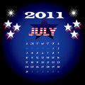 July 2011 Stock Photos