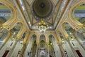 Jumeirah Grand Mosque in Dubai, UAE Royalty Free Stock Photo