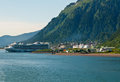 Juneau, Alaska Stock Photos