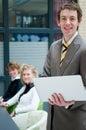 Junior Consultant Royalty Free Stock Photo