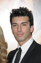 Justin Baldoni Stock Photography