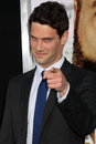 Justin Bartha Stock Photography