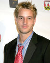 Justin hartley golden boomerang awards presented tv soap australian soap opera magazine four seasons hotel los angeles ca january Royalty Free Stock Photography