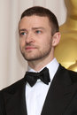 Justin Timberlake Royalty Free Stock Photos