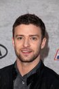 Justin timberlake at spike tv s th annual guys choice awards sony studios culver city ca Royalty Free Stock Photo