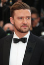 Justin timberlake at the th cannes film festival inside llewyn davis premiere cannes france picture by henry harris featureflash Royalty Free Stock Images