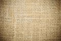 Jute canvas Royalty Free Stock Image