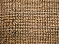 Jute canvas background Royalty Free Stock Photo