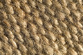 Jute Webbing Stock Photo