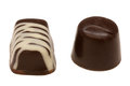 Köstliche bonbons Lizenzfreie Stockbilder