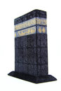 Ka'aba-like Koran Stock Photos