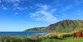 Ka'ena Point State Park, Oahu,...