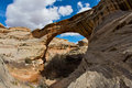 Kachina Bridge Royalty Free Stock Photo