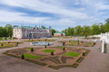 Kadriorg palace tallinn estonia may baroque built for peter the great in now houses the art museum of s foreign collection Royalty Free Stock Photo