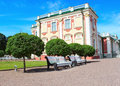 Kadriorg park Stock Photo