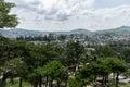 Kaesong, North Korea Royalty Free Stock Photo