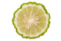 Kaffir lime Royalty Free Stock Photo