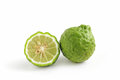 Kaffir Lime Royalty Free Stock Photo