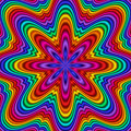 Kaleidoscope Stock Images