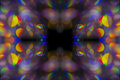 Kaleidoscope Abstract Background