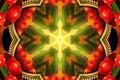 Kaleidoskop dizajn 25
