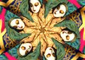 Kaleidoskop dizajn 38
