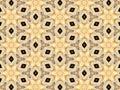 Kaleidoscope Pattern Art Fanta...