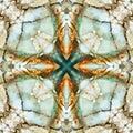 Kaleidoscope Square: Chert Lay...