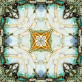Kaleidoscope Square: Chert Lay...