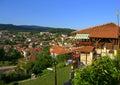 Kalofer,Bulgaria Royalty Free Stock Photo