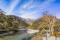 Kamikochi One of the most beautiful place in Japan
