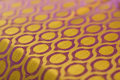 Kanchipuram Silk Sari Royalty Free Stock Images