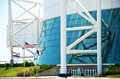 Kansas City American Royal Kemper Arena Royalty Free Stock Photo