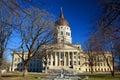 Kansas State Capitol Building ...